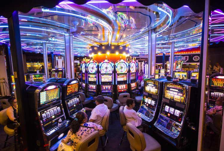 Online Slot Machines Real Money Free