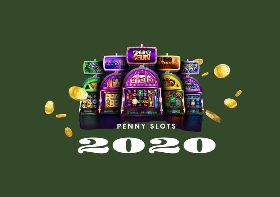 New Penny Slots Vegas
